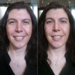 JeunesseGlobal's Instantly Ageless micro-cream anti-wrinkle effect