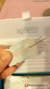 instantly-ageless-how-to-open-sachet