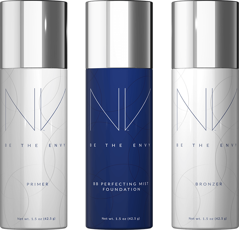 jeunesse's nv cans